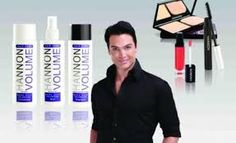 Hannon Hair and Make-up Products available at Dash & Co.   202 Monument road  Glen Marais,  Kempton Park.  011 979 0922 / 0924