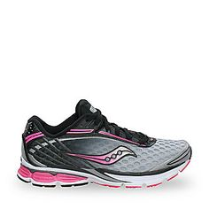 Saucony Women's PowerGrid Cortana Running Shoes. Smarts: Glove-like fit, wicks away moisture. FootSmart.com