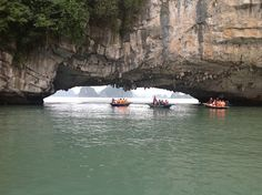 Halong Bay Vietnam, Places, Water, Outdoor, Gripe Water, Outdoors, Outdoor Games, The Great Outdoors, Lugares