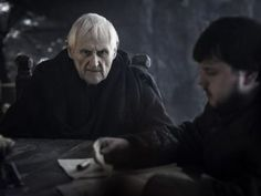 "GOSSIP, GISTS, EVERYTHING UNLIMITED: British Actor, Peter Vaughan Who Acted In ""Game Of..."