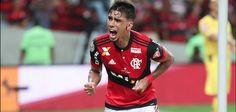 Flamengo é o clube que mais cresce nas redes sociais em 2017; Veja o ranking do futebol brasileiro – Guilherme Barbosa
