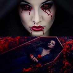 Vampires Vampire Love, Female Vampire, Gothic Vampire, Vampire Girls, Vampire Art, Dark Gothic, Gothic Art, Gothic Girls, Werewolf Hunter
