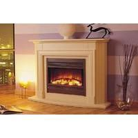 JRG TORINO DOVER STONE WITH BRONZE FIRE * SUPPLIED WITH THE CAM 20 LOG EFFECT FIRE IN BRONZE * FIRE HAS 1KW AND 2KW HEAT OUTPUT * CLEVERLY CONCEALED CONTROLS * OPTIFLAME EFFECT * ILLUSION OF DYING EMBERS EVEN WHEN SWITCHED OFF http://www.comparestoreprices.co.uk/other-products/jrg-torino-dover-stone-with-bronze-fire.asp
