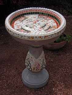 Aspen Light Glass Studio: mosaic