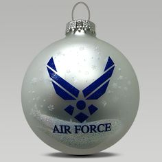 Every Air Force Family needs one of these on their tree - MilitaryAvenue.com