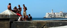 23 September 16  As Cuba thaw continues, authorities announce Wi-Fi plan for Havana's Malecón