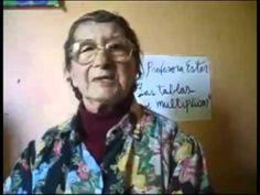 La abuela y las tablas de multiplicar (hip hop version)