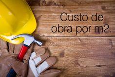 Saiba como calcular custo de obra por m2 e construa sua casa utilizando apenas o orçamento calculado, tendo os valores da mão de obra e do material.