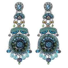 Ayala Bar Earrings Cllasic Collection Fall / Winter 2017-18