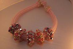 """náramok """"Satelit"""" Pandora Charms, Charmed, Bracelets, Jewelry, Fashion, Bangles, Jewlery, Moda, Jewels"""