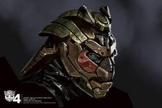 Lockdown, Samurai, Drift + 14 more Transformers: AOE concept art images | Blastr