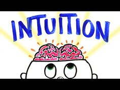INTUITION: Should You Trust Your intuitions? Exploring the idea that intuition rests on pattern seeking capacities...