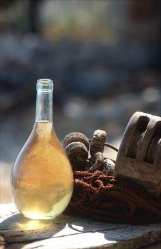 Vrbnicka Zlahtina, mijn favoriete wijn van eiland Krk