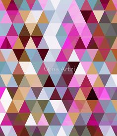 Triangle Mix #3