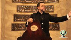 """Haj Hassanain Rajabali - """"Rising Toward Imam Al-Zaman [a]"""""""