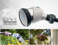 Pure Rain Nano bubble Watering System - Nectar Design offers something new in the home gardening products like Pure Rain Nano bubble Watering System that helps in plants grow 30 percent faster in industrial agriculture. See in details to visit website.