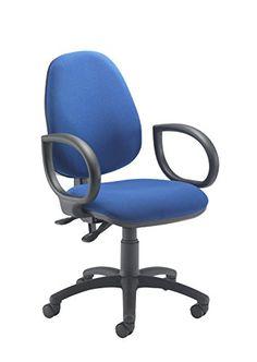 Office Hippo 2 Lever Ergonomic Office Chair---105.97---