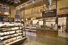 Fresh St. Farms store by King Retail Solutions, Surrey - Canada #interior #shop