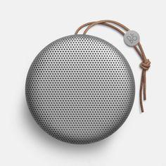 """Portabler Lautsprecher """"BeoPlay A1"""".   Bang & Olufsen"""