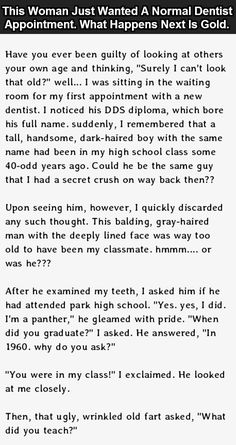#Surprising Encounter With A Dentist  #Encounter #Dentist #Funny #LOL #College #olddays