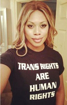 What Laverne Cox, Janet Mock and Others Can Teach Us About Being Transgender in America - Feather Magazine