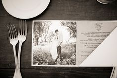 little details:: engagement portrait program/menus Wedding Cards Keepsake, Wedding Menu Cards, Wedding Keepsakes, Wedding Stationary, Wedding Paper, Wedding Invitations, Wedding Blog, Our Wedding, Wedding Ideas