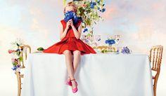 Descobrir o universo Baby Dior