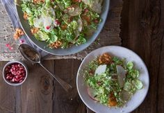 50 Friendsgiving and Thanksgiving Sides Dishes for Every Feast via Brit + Co