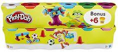 Play-Doh - B6751eu40 - Pack de 6 pots de Pâte avec 6 pots... https://www.amazon.fr/dp/B017HAS8ZO/ref=cm_sw_r_pi_dp_x_qXEoyb325180P