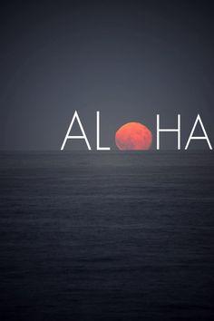 #Aloha.