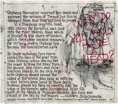 Barron Storey: The Journals: