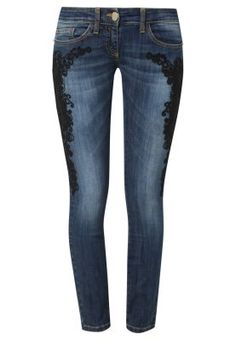 bfe76358e4 64 best Zalando ♥ Denim images on Pinterest | Denim fashion ...