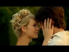 Music video by Taylor Swift performing Love Story. (C) 2008 Big Machine Records, LLC Taylor Swift Songs, Taylor Swift Youtube, Taylor Alison Swift, Swift 3, Country Music Videos, Country Songs, Country Playlist, Best Songs, Love Songs