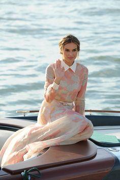 Kasia Smutniak - #models #Photography