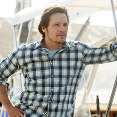 Picture: Nick Wechsler in 'Revenge.' Pic is in a photo gallery for Nick Wechsler featuring 14 pictures. Revenge Cast, Revenge Tv Show, Revenge Series, Tv Series, Drama Series, Nick Wechsler, Beautiful Men, Beautiful People, Celebrities
