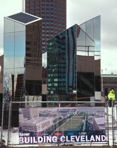 Downtown Cleveland growth boosts tourism - news-herald.com