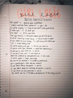 Relationship quotes - theres so many republishes not my pic but thankssss )) relationship Cute Relationship Goals, Cute Relationships, Relationship Quotes, Crush Quotes, Mood Quotes, Girl Code Quotes, Girl Logic, Girl Language, Girl Facts