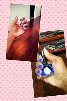 Patio Blue