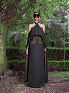 Givenchy - Haute Couture Automne-Hiver 2012-2013