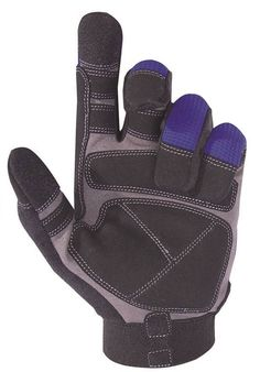 WORKRIGHT XC GLOVE LARGE ** Click on the image for additional details.
