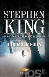 L' uomo in fuga, Stephen King