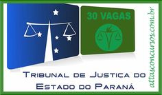 CONCURSO TJ PR Assistentes Sociais
