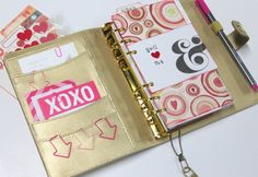 Love is in the…Planner! | Cocoa Daisy