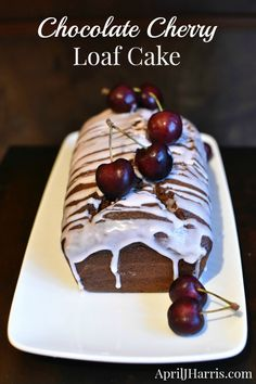 Chocolate Cherry Loa