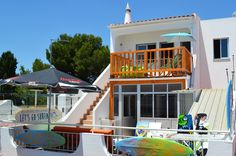 Come to relax with us! Venha à relaxar connosco! #alvor #algarve #portugal #hostel