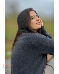 Ashika Ranganath - CineCluster New Wife, Acting, High Neck Dress, Turtle Neck, Actresses, Sweaters, Fashion, Turtleneck Dress, Female Actresses