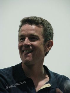 #JamesMarsters 2016 Pic of the Day by @wrigglerosie Day 163: 11th June Event: Fx International Orlando April 2009
