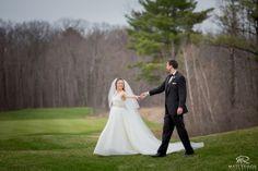 Bride & Groom | Wedding Day | Saratoga National | Love © Matt Ramos Photography