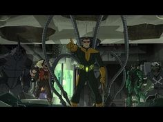 Ultimate Spiderman Temporada 4 Capitulo 28 | Día de Graduación Parte 2 |...