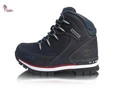 Timberland Euro Rock Hiker (32.5) - Chaussures timberland (*Partner-Link)